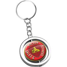 Holden Spinner Keyring, , scanz_hi-res