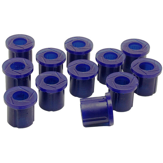 Fulcrum SuperPro Suspension Bushing - Polyurethane, SPF2231-8K, , scanz_hi-res