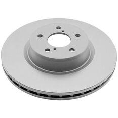 Disc Brake Rotor - DBA761, , scanz_hi-res