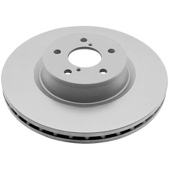 Disc Brake Rotor - DBA761, , scanz_hi-res