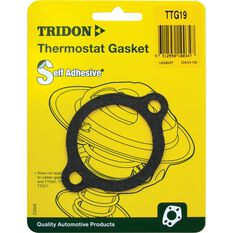 Tridon Thermostat Gasket - TTG19, , scanz_hi-res