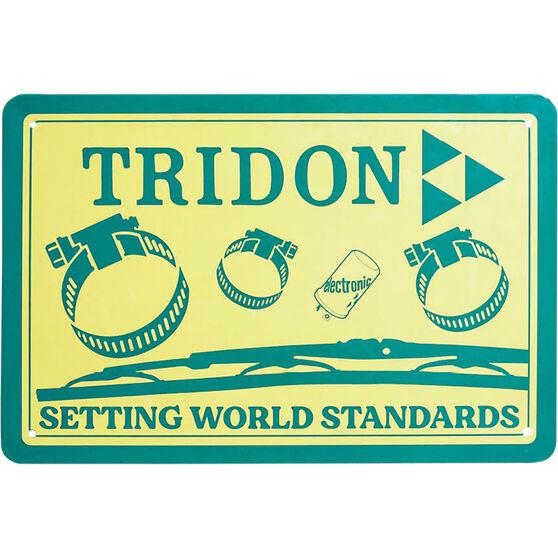 Retro Vintage Style Branded Tin Sign (Single Sign), , scanz_hi-res