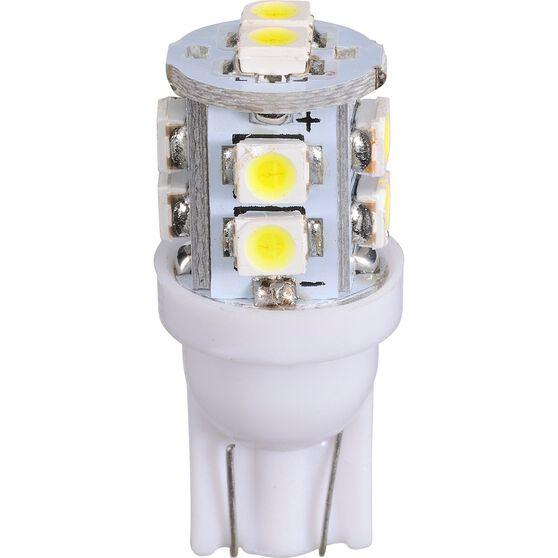 SCA Interior Globe 10 SMD LED - Super White, T10, , scanz_hi-res