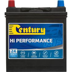 Century Car Battery - 40B20RSMF, 310 CCA, , scanz_hi-res