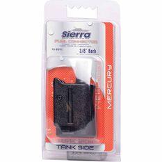 Sierra Fuel Quick Connector - Tank End - S-18-8091, , scanz_hi-res