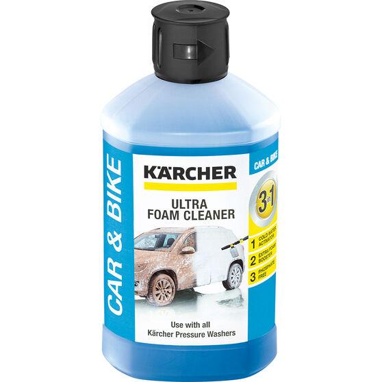 Kärcher 3 In 1 Ultra Foam Cleaner 1 Litre, , scanz_hi-res