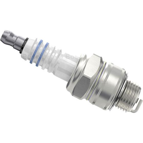 Bosch Spark Plug Single W8EC, , scanz_hi-res