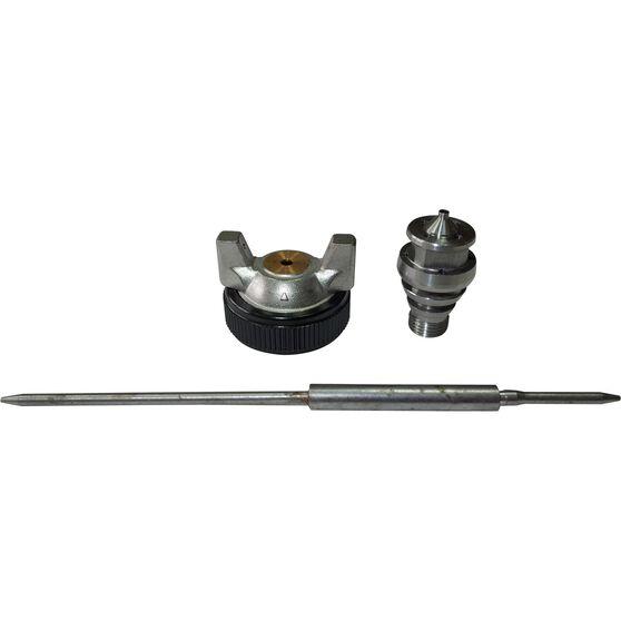 Air Spray Gun 1.8mm Nozzle Kit Suit PLU340065, , scanz_hi-res