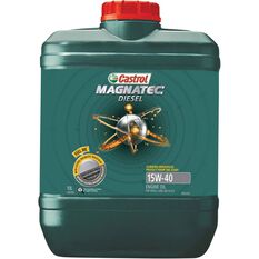 Magnatec Diesel Engine Oil - 15W-40, 10 Litre, , scanz_hi-res