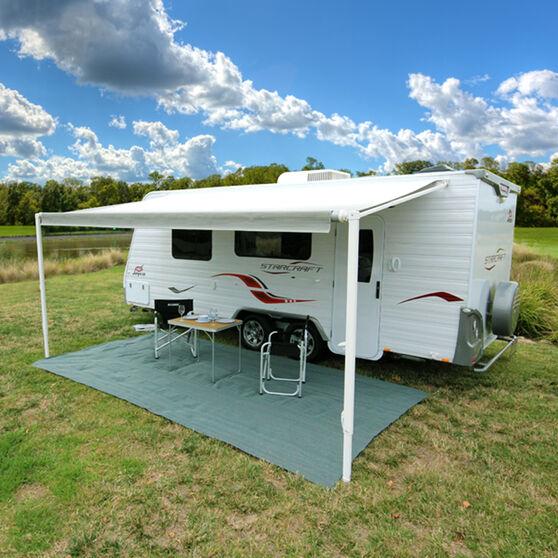 Camec Caravan Floor Matting - 4.5 x 2.5m, , scanz_hi-res