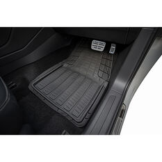 SCA Floor Mats - Black, Set of 3 or 4, , scanz_hi-res