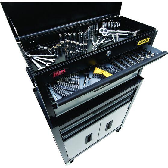 Stanley Mechanics Tool Kit - 133 Piece, , scanz_hi-res