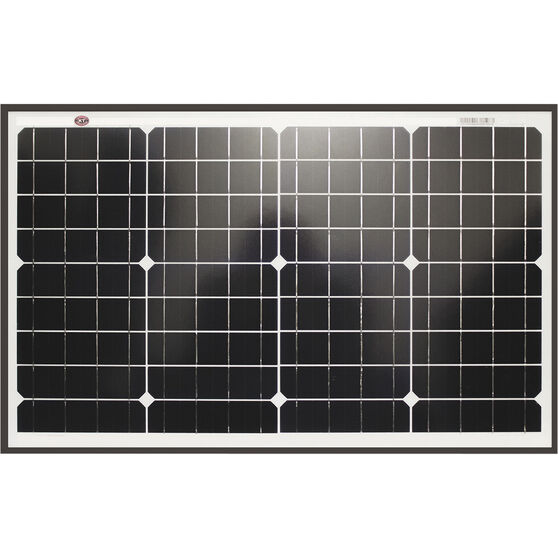 KT Cables Solar Panel 12V 40W, , scanz_hi-res