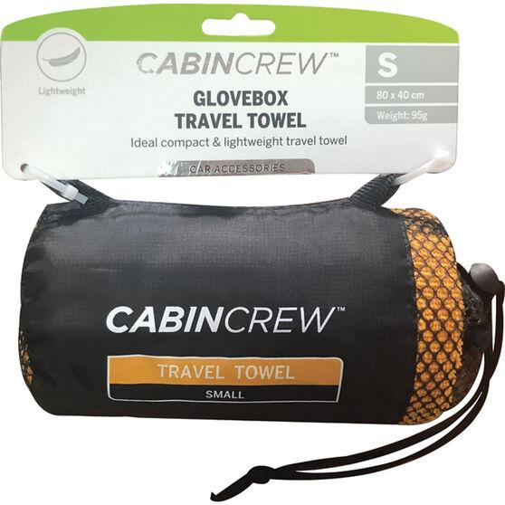 Cabin Crew Glovebox Towel - Orange, , scanz_hi-res