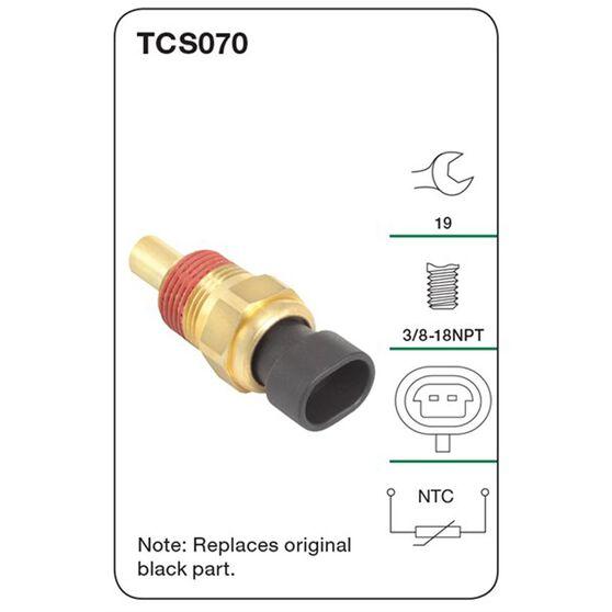 Tridon Coolant Temperature Sensor - TCS070, , scanz_hi-res