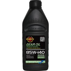 Penrite Gear Oil 85W-140 1 Litre, , scanz_hi-res
