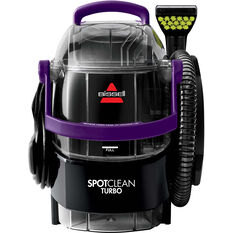 Bissell SpotClean Turbo Carpet and Upholstery Cleaner, , scanz_hi-res