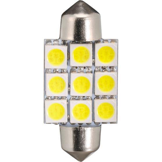 SCA Interior Globe 9 SMD LED - Super White, , scanz_hi-res