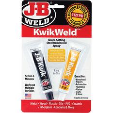 JB Weld KwikWeld 56.8g, , scanz_hi-res