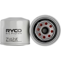 Ryco Oil Filter Z142A, , scanz_hi-res