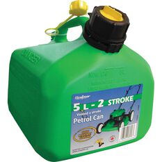 Scepter 2 Stroke Jerry Can 5 Litre, , scanz_hi-res