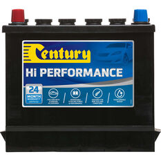 Battery - 41 HP 350CCA, , scanz_hi-res