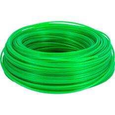 Tuff Cut Trimmer Line - Green, 2mm X 61m, , scanz_hi-res