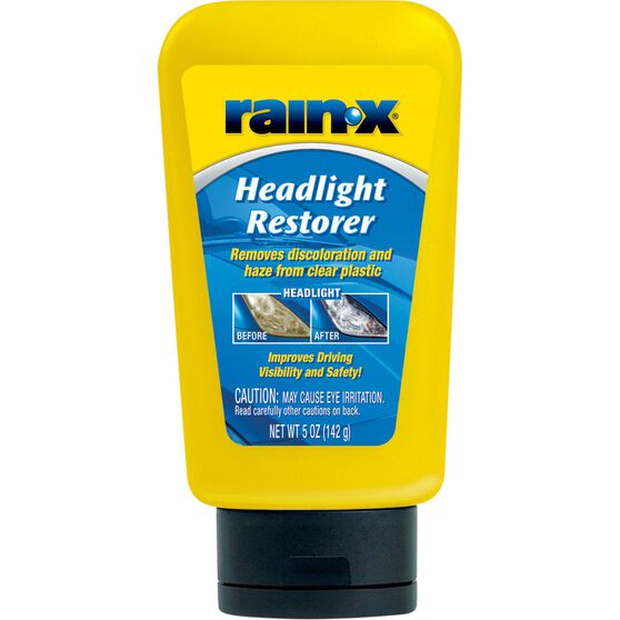 Rain-X Headlight Restorer 148mL, , scanz_hi-res