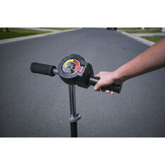 SCA Bicycle Rev Grip, , scanz_hi-res