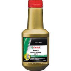 Castrol Response Brake Fluid Super DOT 4 - 500mL, , scanz_hi-res