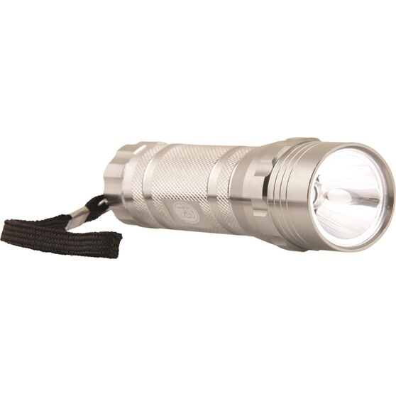 Ridge Ryder Aluminium Torch - LED, , scanz_hi-res