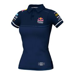Red Bull Holden Racing Team Women's 2020 Polo, , scanz_hi-res