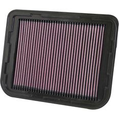 K&N Air Filter 33-2950 (Interchangeable with A1553), , scanz_hi-res