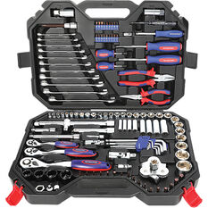 WORKPRO Tool Kit - 123 Piece, , scanz_hi-res