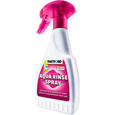 Thetford Aqua Rinse Spray - 500ml, , scanz_hi-res