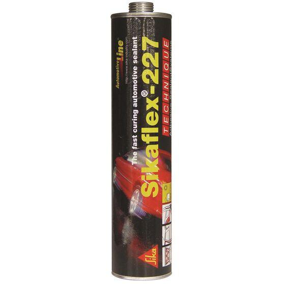 Sikaflex 227 Adhesive - Black, 310mL, , scanz_hi-res