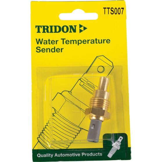 Tridon Water Temperature Sender - TTS007, , scanz_hi-res