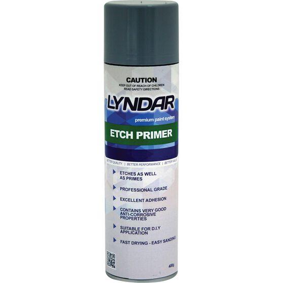 Lyndar Etch Primer Aerosol - 400g, , scanz_hi-res