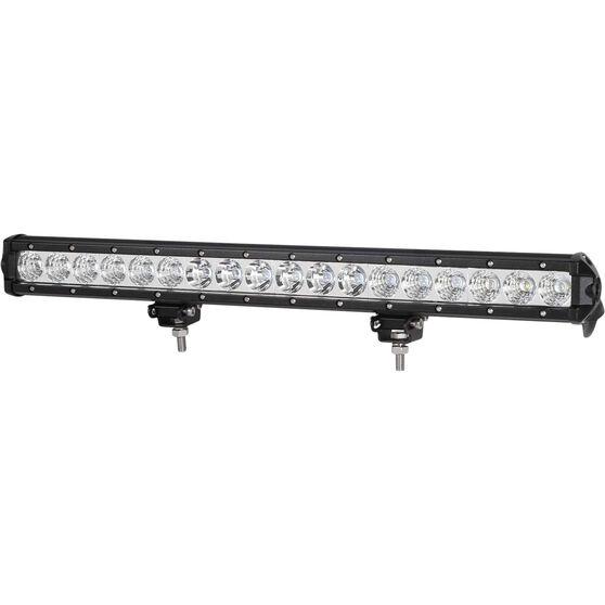 "Enduralight Driving Light Bar LED 20"" Single Row - 54W, , scanz_hi-res"