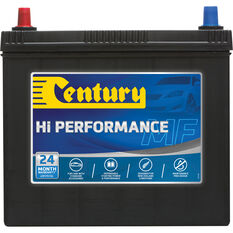 Century Car Battery - NS60MF HP 400CCA, , scanz_hi-res