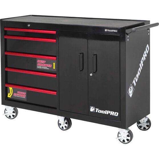 Tool Cabinet - 52, 5 Drawer, Roller, , scanz_hi-res