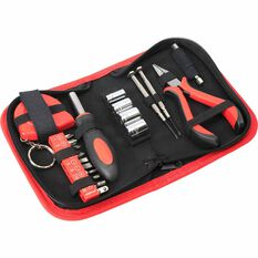 ToolPro Glovebox Tool Wallet - 21 Piece, , scanz_hi-res