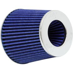 Pod Air Filter - Chrome, Adjustable, , scanz_hi-res
