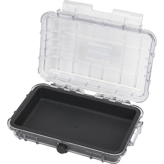 ToolPRO Hardcase Organiser Clear - Small, , scanz_hi-res