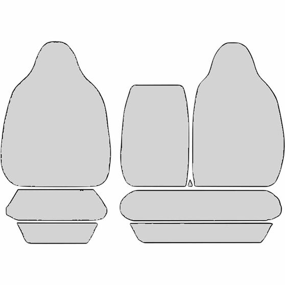 Ilana Imperial Tailor Made Pack for Toyota HiAce LWB 03/05 - 01/14, , scanz_hi-res