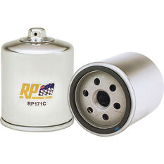 Race Performance Motorcycle Oil Filter RP171C, , scanz_hi-res