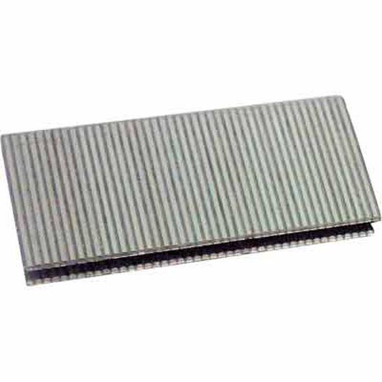 Blackridge Air Staple 5.7mm Crown 25mm x 18G 1000 Pack, , scanz_hi-res