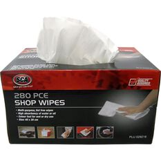 SCA Workshop Wipes - 280 Piece, , scanz_hi-res