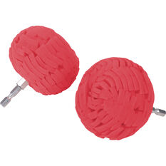 ToolPRO Red Polishing Ball Soft, , scanz_hi-res