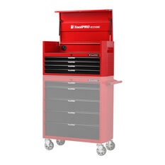 ToolPRO Edge Series Tool Chest, 4 Drawer - 36 inch, , scanz_hi-res